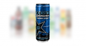 Energizant Rock Star