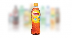 Lipton Ice Tea Piersică
