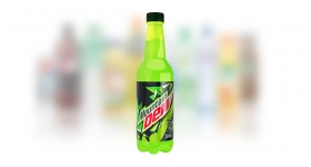 Mountain Dew Regular
