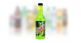Mountain Dew Regular