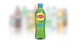 Lipton Green Lime Mint